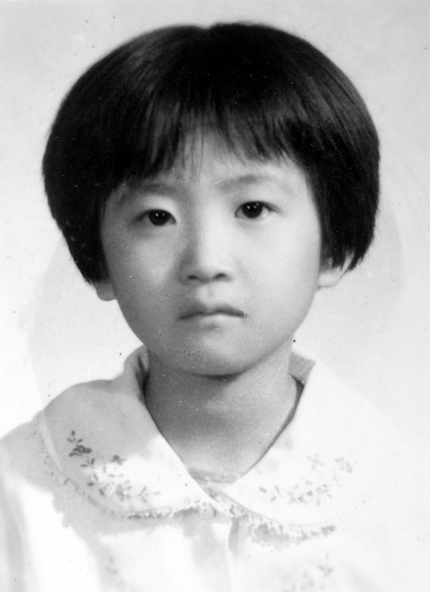 When I Was Young And Pretty
